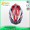 Sunshine free bike helmets cool motorcycle helmets RJ-A009