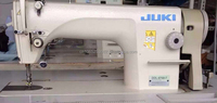 Good condition Used Japan Juki 8700-7 computer-controlled industrial sewing machine with large stock