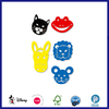 Cute party paper face mask