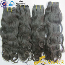 Hot selling Discount price Human Chinese Hair Weavings For Men