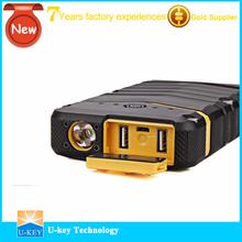 High Quality Solar 50000mah Power Bank For Macbook Pro /Ipad Mini