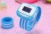 Hisun AMOLED GSM Unlocked Cell Phone GPS Kids/Children Wrist Watch Phone