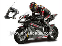 2013 Great Quality 1:5 3CH RC Motorbike with Light