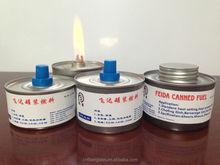 Gel combustibile di logoramento/gel carburante/sfregamenti gel bruciatore, made in china