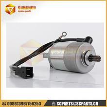 high performance atv parts mechanical china new starter motor