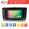For VW Universal In-dash Car Dvd For Skoda Octavia Quad-core RK3188 Nand 16GB Processor