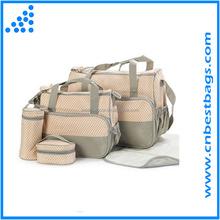 diaper bags mummy baby bag Diaper Tote Bags Set