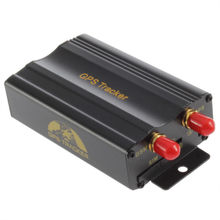 Rastreador satelital gps tracker tk 103