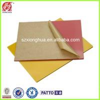 High impact Polystyrene Sheet for Printing