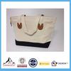 Simple Canvas Tote Bags For High School Handbag Beach Bag Book Bag