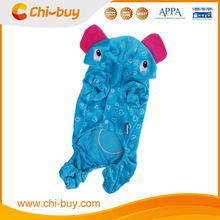 Elephant Style Pet Dog Clothes for Halloween Pet Puppy Costumes