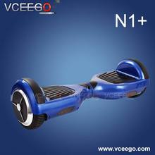 electric chariot 2 wheel electric self balance scooter personal vehicle for adult