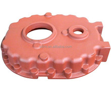 Clay Casting Iron Parts Casing Cover