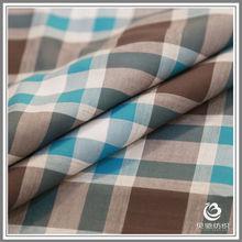 50//X50// plaid blouse fabric