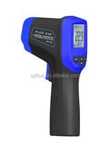 Instrumento temperatura termómetro para medir la temperatura del agua del CE y de Rohs