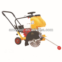 5HP Gasoline Portable Concrete Cutter Machine13A