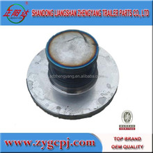 best price semi trailer hardening 50mm king pin welded and bolted king pin kin pin manufacturer