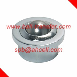 TR 00 01 20 - 0 1 -12 15 22 30 45 60 212 215 222 230 245 260 112 115 122 130 Pot Rollers Ball transfer Units