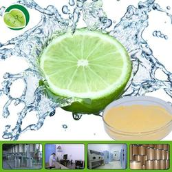 High quality lemon extract powder