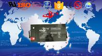 cheap price 12v 200a gel battery, 12v 200a solar battery for India market