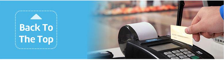 80mm receipt printer compatible with Windows2000/XP/7/VISTA