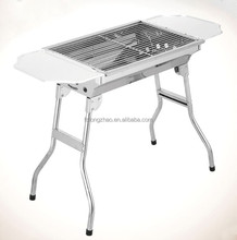 Top Quality ! Charcoal BBQ grill Stainless steel grill weber grill