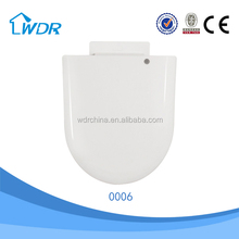 Toilet seat cover PP Wholesale With hinge Soft Closing