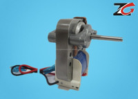 Fan motor/fireplace blower oven fan motor