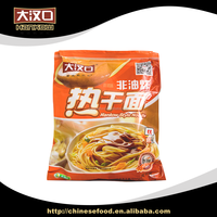 China szechuan spicy instant noodle manufacturer