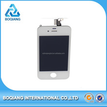 Good manufacturer Original LCD For Iphone 4 LCD with Touch, For Iphone 4 Lcd With Digitizer
