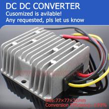 48V to 5V 10A/50W dc-dc converter carprinter converters