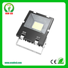 Factory Price 5 Years Warranty Nichia Chip Meanwell Driver Outdoor 100w Led Flood Light