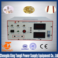 100A high frequency 12v 24v switching power supply for electroplating with CE certification