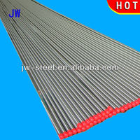 1/4'' OD x .049AW 625 Nickel alloy pipe