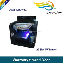 China 2015 inkjet phone case uv printer at low cost