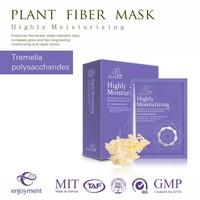 Jaloux refresh skin moisturizing herbal extract female face mask