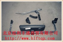 Original FOTON Rear vision mirror, outer right (L0821010014A0)