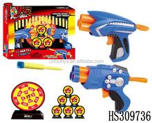 sport game shooter nerf gun toys