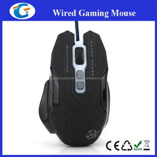 LED Optical USB Wired Professional 7D Gaming Game Mouse