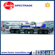 QY180 truck crane mobile truck crane Zoomlion truck crane for sale