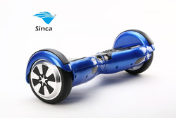 Samsung battery high perfermance 700 watts 6.5 inch hover board free shipping