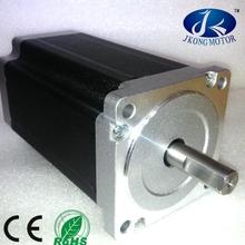 Ultra Performance NEMA34/JK86HS155-4208 Stepper Motor for Laser Engraving Machine