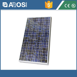 Alibaba polycrystalline 100w cheap solar panel