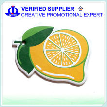 Car Paper Air Freshener for Promotion