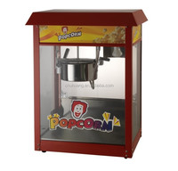 Commercial Use Popcorn Machine/Popcorn maker/Popcorn making machine