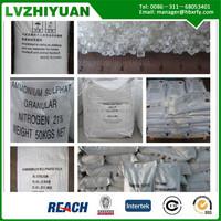 fertilize antes ammonium sulfate White Granular
