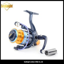 CC2000 Super Quality Big Game Sea Fishing Reel Metal Saltwater