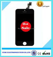 China Wholesale Mobile Phone 5S LCD for iPhone LCD Screen Repair