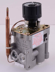 temperature control valve With CSA Certified