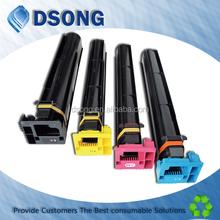 Hot sell color toner cartridge for Minolta C451, Bizhub C451 cartridges